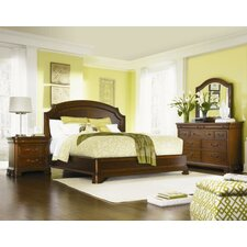 Evolution Platform Bedroom Collection