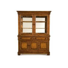 <strong>Legacy Classic Furniture</strong> Larkspur China Hutch
