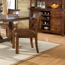 Woodland Ridge Side Chair (Set of 2)