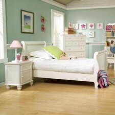 <strong>Legacy Classic Furniture</strong> Summer Breeze Sleigh Bedroom Collection