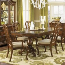 <strong>Legacy Classic Furniture</strong> Evolution Dining Table