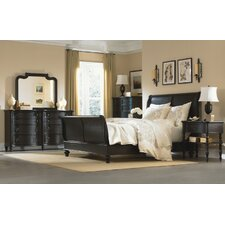 <strong>Legacy Classic Furniture</strong> Glen Cove Sleigh Bedroom Collection