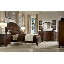 Laurel Heights Panel Bedroom Collection