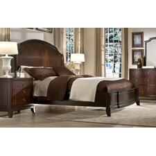 <strong>Legacy Classic Furniture</strong> Laurel Heights Panel Bed
