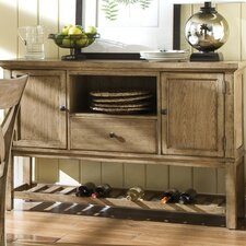 <strong>Legacy Classic Furniture</strong> Barrington Sideboard