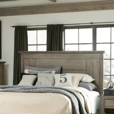 <strong>Legacy Classic Furniture</strong> Brownstone Village Panel Headboard