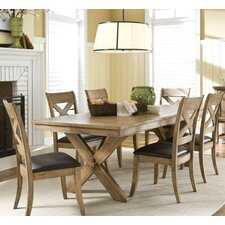 <strong>Legacy Classic Furniture</strong> Barrington 7 Piece Dining Set