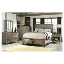 Brownstone Village 5 Drawer Chest