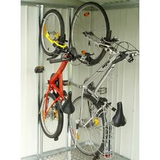 Double Piece BikeMax Bike Holder