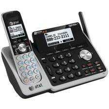 Dect 6.0 2 Line Expand Speakerphone