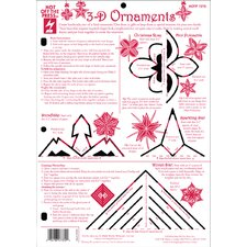 Ornaments Template