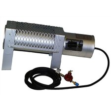 Unit Convection Compact Propane Electric Space Heater