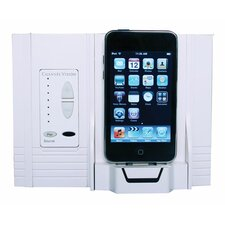 iPod on Wall Docking Station