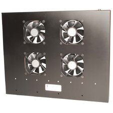 4 Fan Component Cooling System