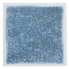 "Nexus 4"" x 4"" Vinyl Tile in Wedge Blue"