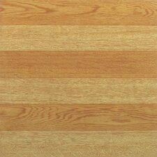 "<strong>Achim Importing Co</strong> Nexus 12"" x 12"" Vinyl Tile in Light Oak"