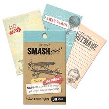 Smash Travel Pad