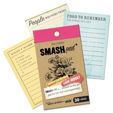 Smash Special Occasion Pad