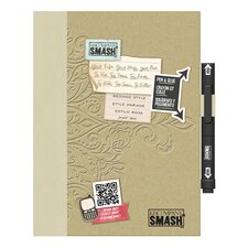 <strong>K & Company</strong> Smash Wedding Folio