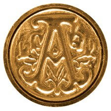 <strong>Manuscript</strong> Initial Ceramic Mini Wax Seal