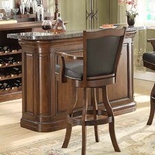 Preston Home Bar Set