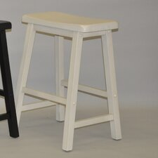 "Four Seasons 24"" Bar Stool"