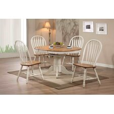 <strong>ECI Furniture</strong> Camden 5 Piece Dining Set