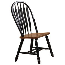 Rustic Back Side Chair