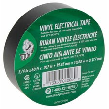 Low Lead Vinyl Electrical Tape