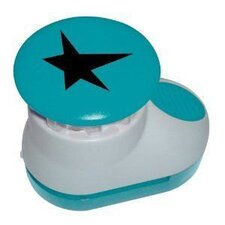 Funky Star Punch
