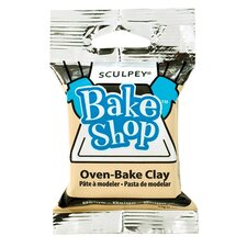 Bake Shop Oven-Bake Clay
