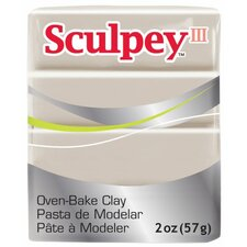 <strong>Sculpey</strong> Polymer Color Clay