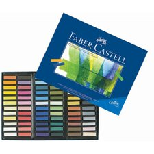 Creative Studio Soft Pastels (Set of 72)