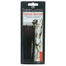 Charcoal Sticks (Pack of 12)