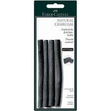 Charcoal Sticks (Pack of 4)