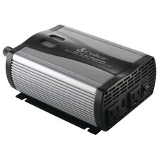400W Continuous / 800W Peak Power Inverter