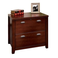 Tribeca Loft Cherry Lateral File