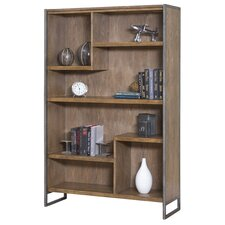 "Belmont 66"" H Bookcase"