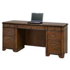 Kensington Computer Credenza Desk