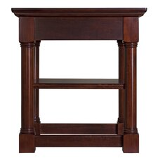 Mount View Flex Office End Table