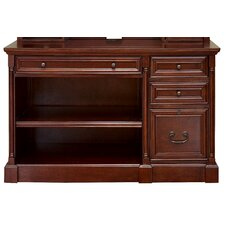 "<strong>kathy ireland Home by Martin Furniture</strong> 48"" Internet Credenza"