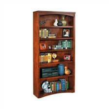 "<strong>kathy ireland Home by Martin Furniture</strong> Mission Pasadena Open 72"" Bookcase"