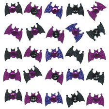 Repeats Cute Bat Stickers