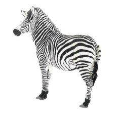 Non-Adhesive Zebra Embellishment