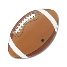 Non-Adhesive Football Embellishment