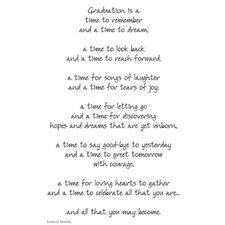 Poems For A Page Graduation Sticker