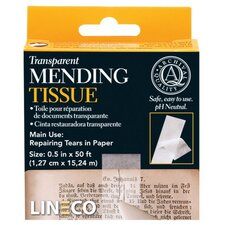 Transparent Mending Tape