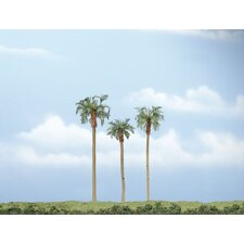 <strong>Woodland Scenics</strong> Royal Palm Trees (Set of 3)
