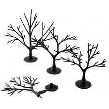Flexible Tree Armatures (Set of 57)