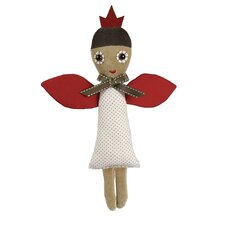 <strong>Oots</strong> Esthex Rose Angel Junior Doll